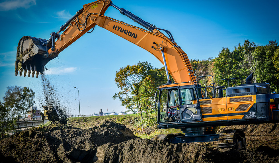 Hyundai Construction Equipment