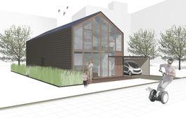 Plus Energie Haus
