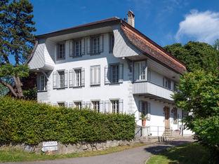 Stockhaus bei Thun