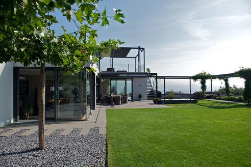 Villa in Thalwil