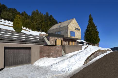 Ferienhaus Kupferberg