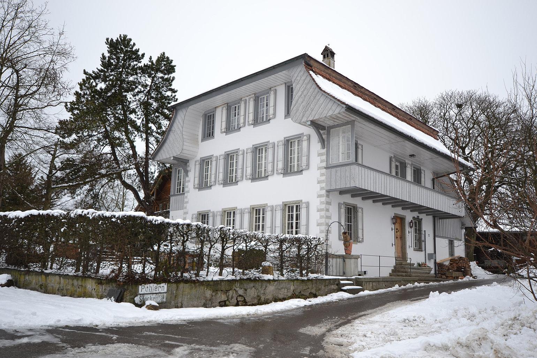 Architekturb ro dr schmitz riol architekt weimar architekt z rich - Architekturburo weimar ...