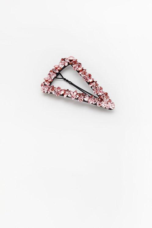 Christa Clip Pink/Blue