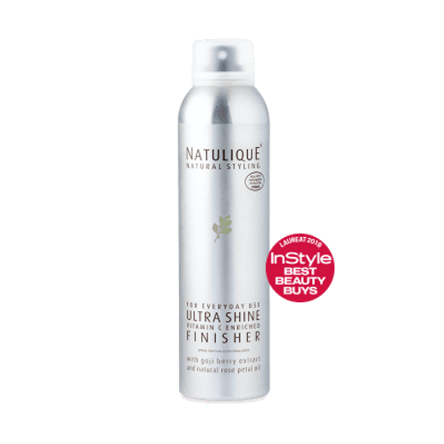 Ultra Shine Finisher 250ml