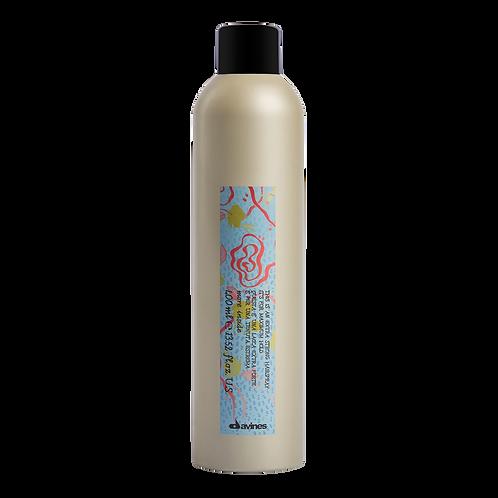 Extra Strong Hairspray 400ml