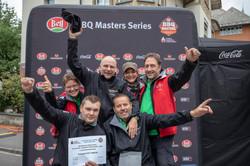 Schweizer Meister 2018