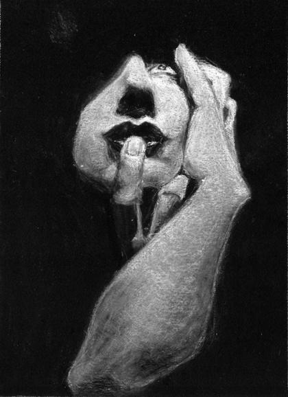 """""""Chiaroscuro Image"""""""
