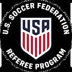 USSF Referee Program
