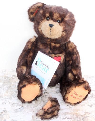 Original Hear-After Bear
