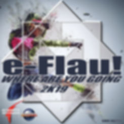 e-Flau! - Where are you going 2k19 1440x