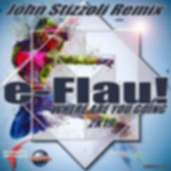 Available now ! ➡️ e-Flau! - Where Are Y
