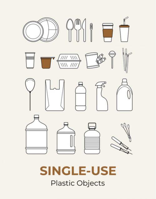 single-use-plastic-objects