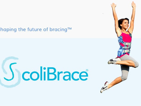 Scolibrace comes to Total Health Chiropractic