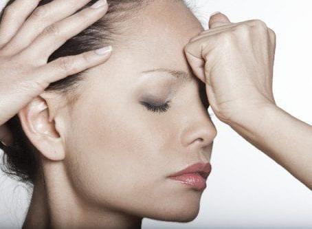 Headache and Posture