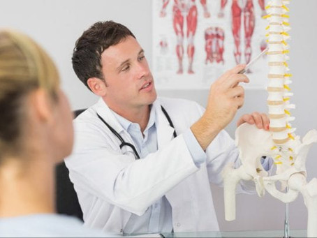 7 Important Facts about your Spine