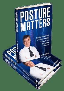 "Introducing Dr Tim's Book ""Posture Matters"""