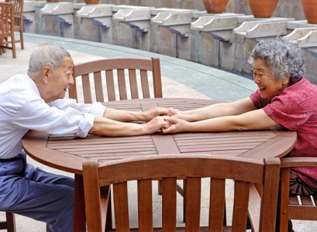 Amazing Benefits of Chiropractic Care for Seniors
