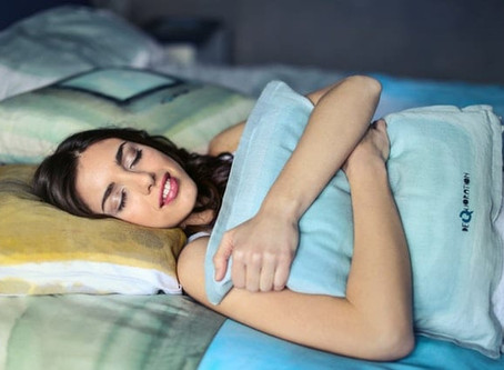 Importance of Restorative Sleep
