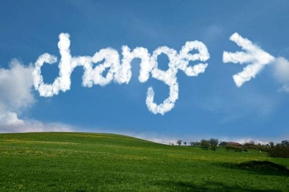 Change is good – if it's planned!
