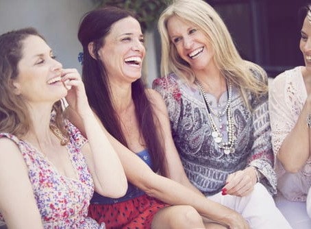 Tackling the menopause and the taboo associated with it