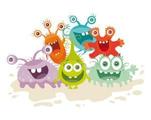 Are you getting your friendly bacteria?