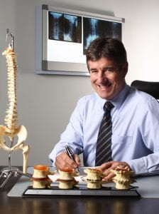 Dr Tim photo r
