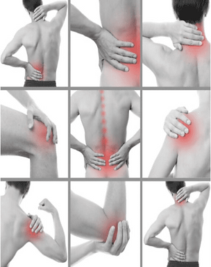 Coping with Pain and Inflammation
