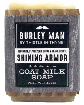 Shining Armor Goat Milk Soap