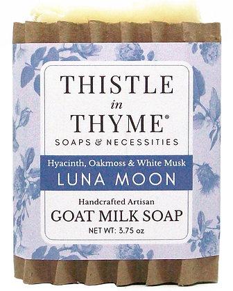 Luna Moon Goat Milk Soap