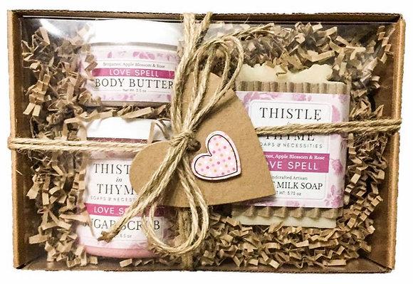 Gift of Love Box