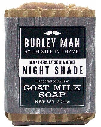 Night Shade Goat Milk Soap