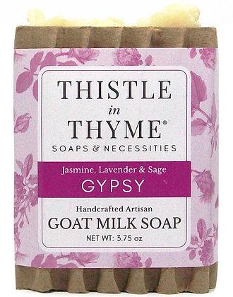 Gypsy Goat Milk Soap