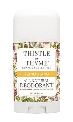 Ylang Ylang  All Natural Deodorant