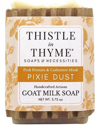 Pixie Dust Goat Milk Soap