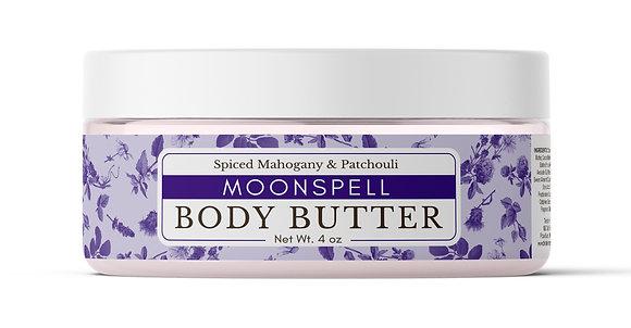Moonspell Body Butter