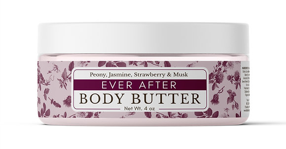 Ever After Body Butter