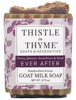 Ever After Goat Milk Soap