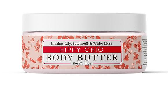 Hippy Chic Body Butter