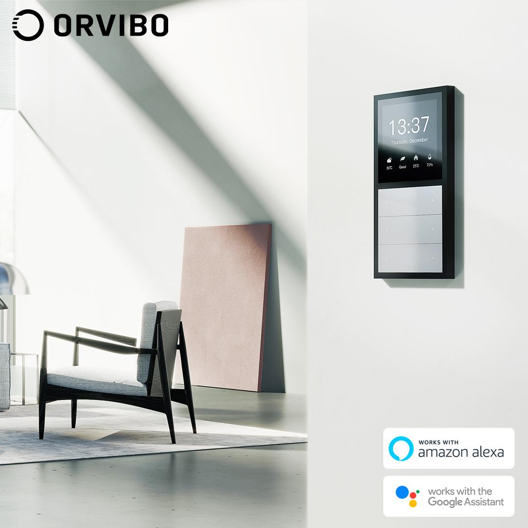 Mixpad Orvibo