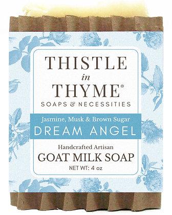 Dream Angel Goat Milk Soap
