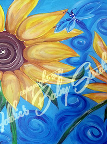 """Tues, Sept 29th @7pm """"Sunflower"""""""