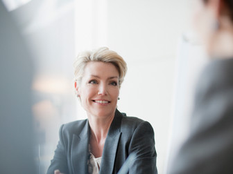 How the right chairman can leverage your business