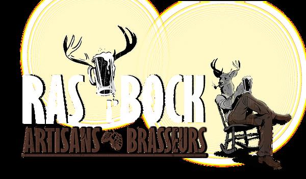 Microbrasserie Ras L'Bock artisans brasseurs