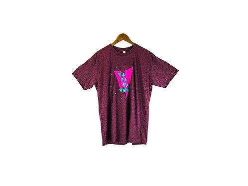 T-shirt Watatawow Mauve