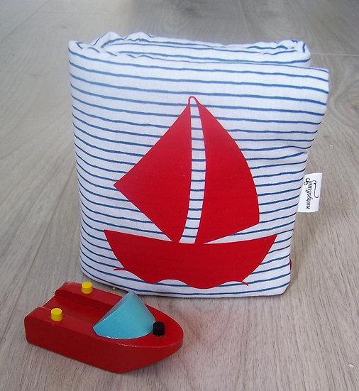 Pochette Nomad' Oh mon bateau