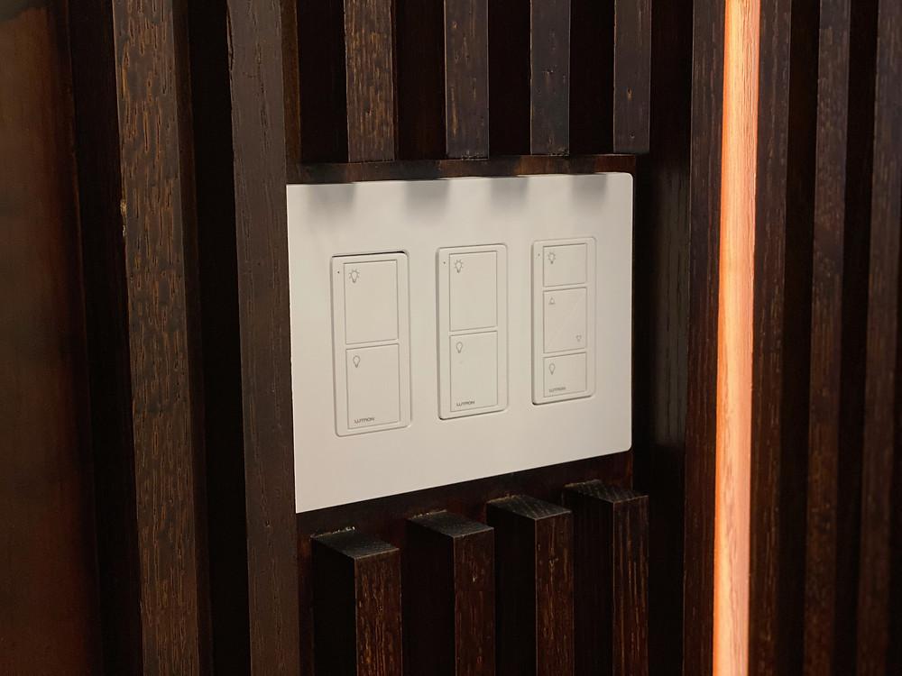 Lutron Installer Boston Home Automation Lighting