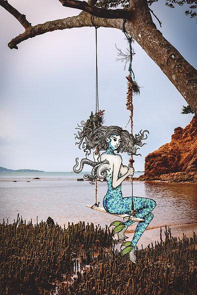 Sedna by YasUli Art ©2021