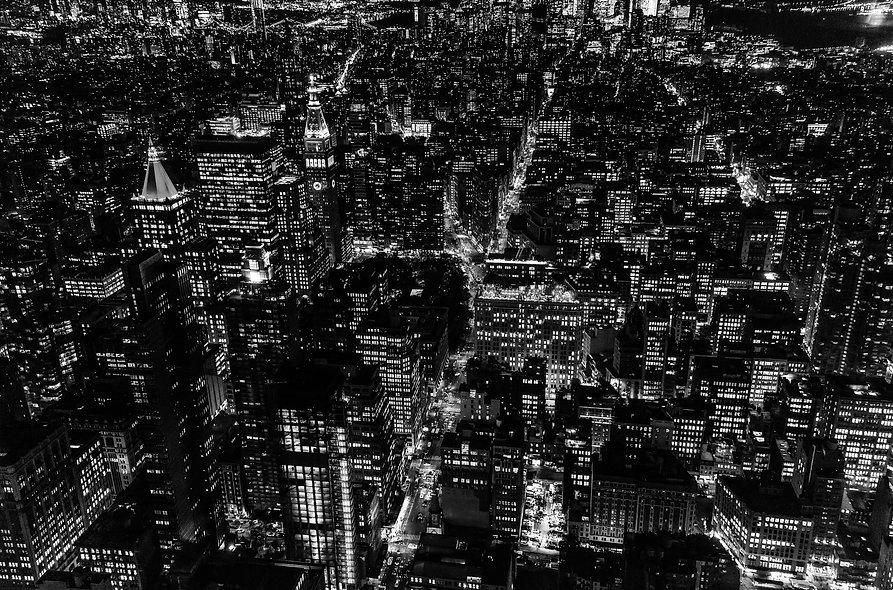 Manhattan Nights - NYC