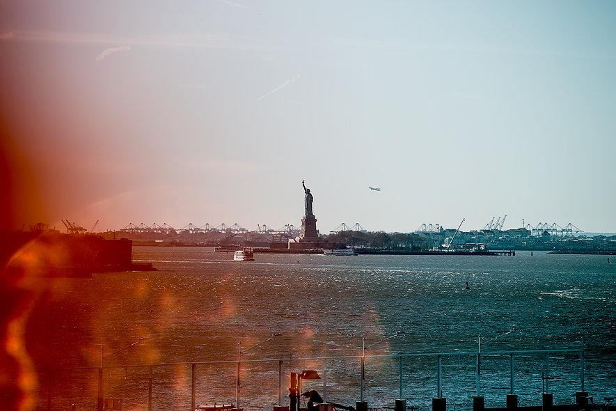 Lady Liberty (Day)
