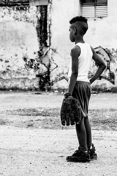 Street Baseball - La Habana Series